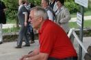Ausflug mit Enkirch - Unser Busfahrer Bruno darf nur zuschauen