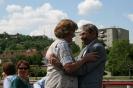 Ausflug mit Enkirch - Welche Wiedersehensfreude