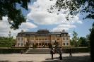 Ausflug mit Enkirch - Schloss Veitshöchheim