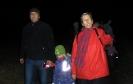 Nachtwanderung am 28. Dezember